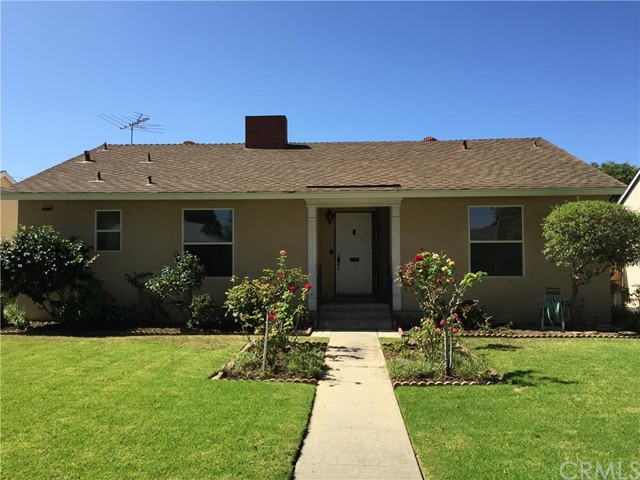 Single Family Home for Rent at 814 East Avalon St 814 Avalon Santa Ana, California 92706 United States