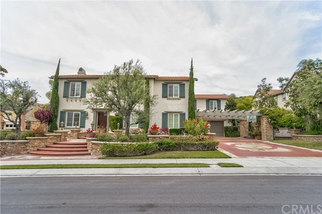19503  Cleveland Bay Lane, Yorba Linda, California 6 Bedroom as one of Homes & Land Real Estate