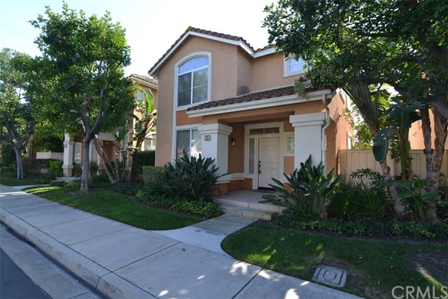 Single Family Home for Rent at 25 Altezza Irvine, California 92606 United States