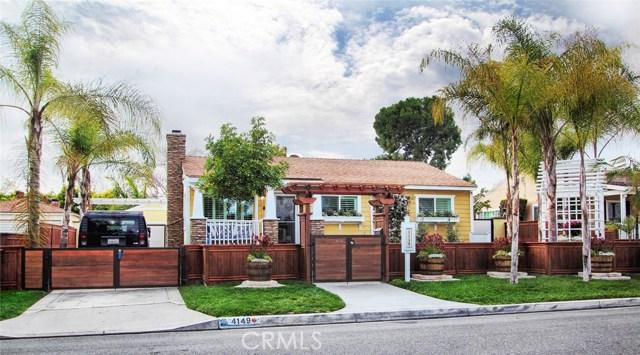 4149 Charlemagne Av, Long Beach, CA 90808 Photo 0