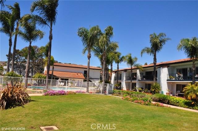 24242 Santa Clara Avenue Unit 20 Dana Point, CA 92629 - MLS #: OC18109444