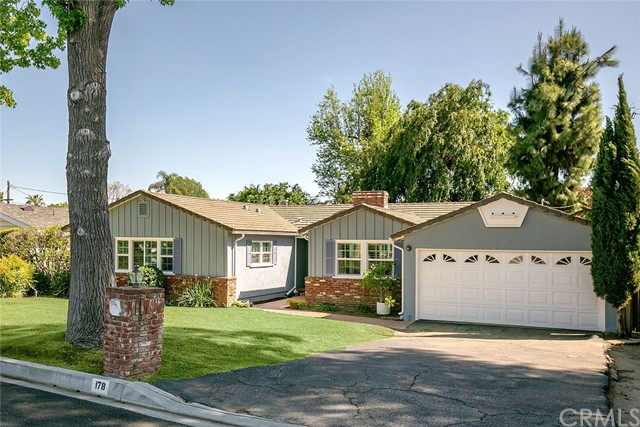 178 Walnut Avenue,Arcadia,CA 91007, USA