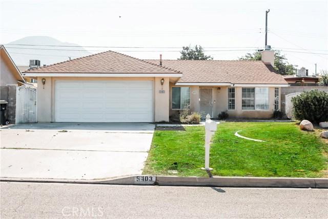 5403 Osbun Road,San Bernardino,CA 92404, USA