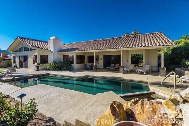 72600 Theodora Lane Palm Desert, CA 92260 - MLS #: 217017376DA