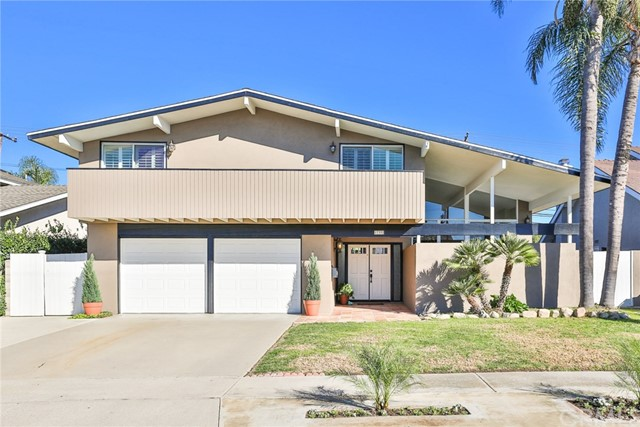 17392  Madera Lane,Huntington Beach  CA