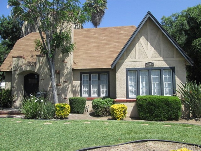 Single Family Home for Sale at 4443 Central Avenue Riverside, California 92506 United States