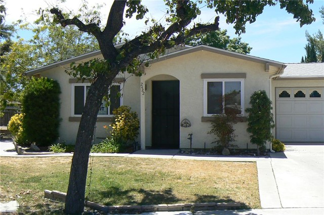 Rental Homes for Rent, ListingId:36854336, location: 2482 San Padre Court Hemet 92545