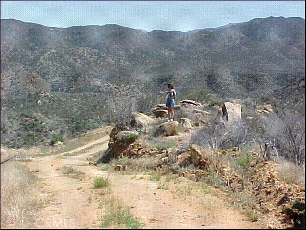 44728 Broken Wheel With Well Trail Anza, CA 0 - MLS #: SW17197749
