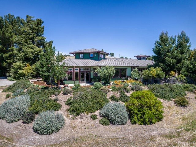1320  Kiler Canyon Road, Paso Robles, California