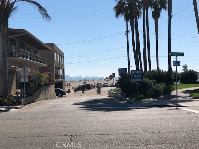 122 10th Street Unit A-C Seal Beach, CA 90740 - MLS #: OC17231619