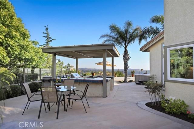 4870 Sky Ridge Drive Yorba Linda, CA 92887 - MLS #: PW17121958
