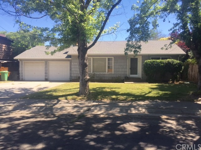 728 Downing Avenue, Chico, CA 95926
