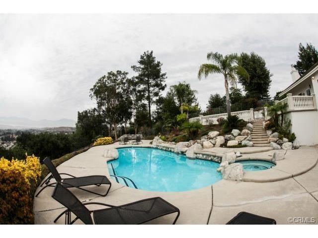 23521 Ridge Line Road Diamond Bar, CA 91765 - MLS #: WS18016555