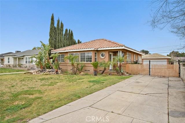 3680 Wall Avenue San Bernardino CA 92404