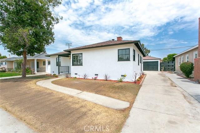 7515 Adwen Street Downey, CA 90241 - MLS #: PW18175329