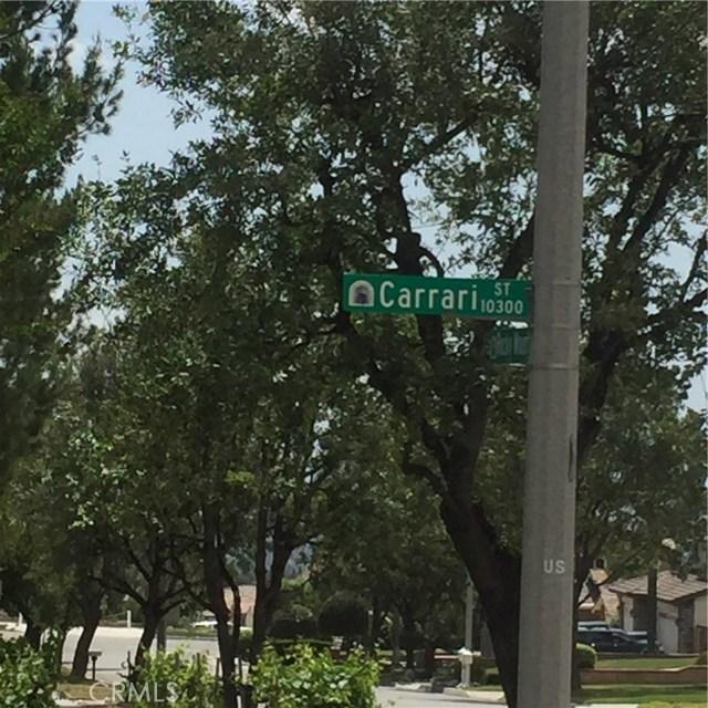 Single Family for Sale at 10300 Carrari Street Alta Loma, California United States