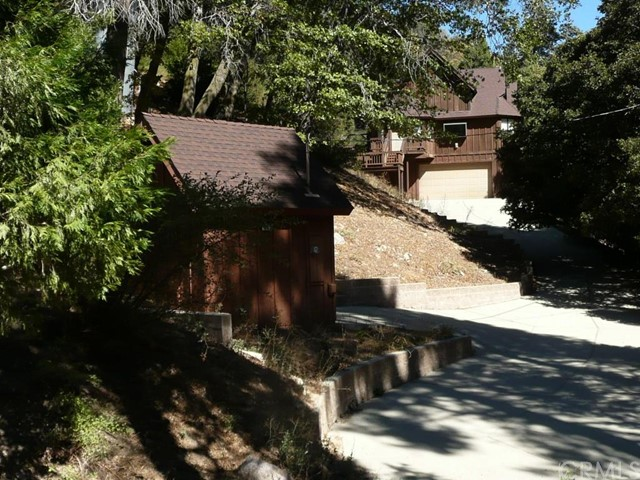 Additional photo for property listing at 605 Cedar Lake/Ascension  Crestline, California 92322 United States