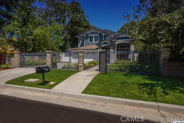 15515 Morrison Avenue, Sherman Oaks CA 91403
