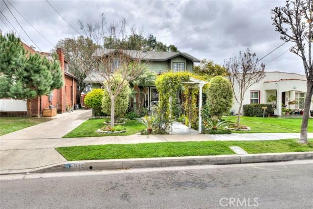 932 E Almond Avenue Orange, CA 92866 - MLS #: PW18157703