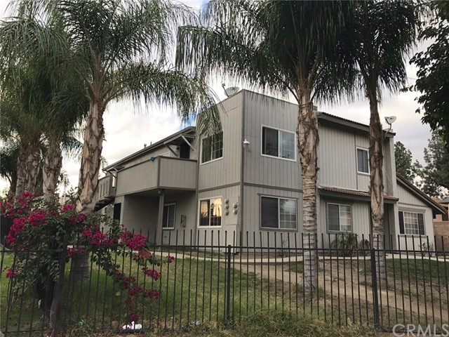 1094 N Vista Avenue Unit A-D Rialto, CA 92376 - MLS #: EV17179490