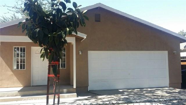 Single Family Home for Sale at 1030 Orange Avenue S Santa Ana, California 92701 United States