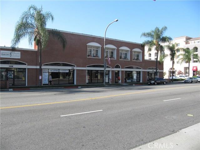 零售 为 销售 在 230 W Main Street Alhambra, 91801 美国