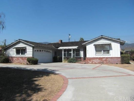 Single Family Home for Rent at 845 Foothill Boulevard E Glendora, California 91741 United States