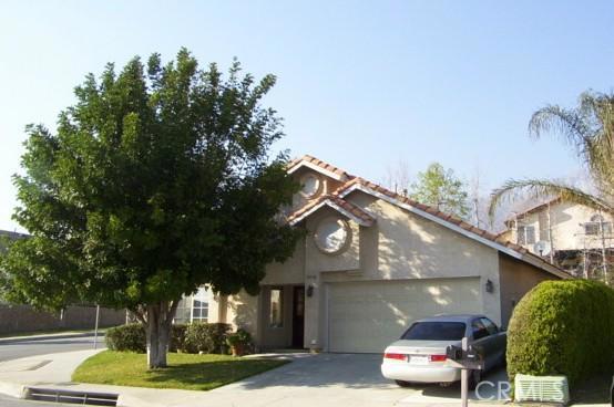 10210 CORKWOOD Court Rancho Cucamonga CA 91737