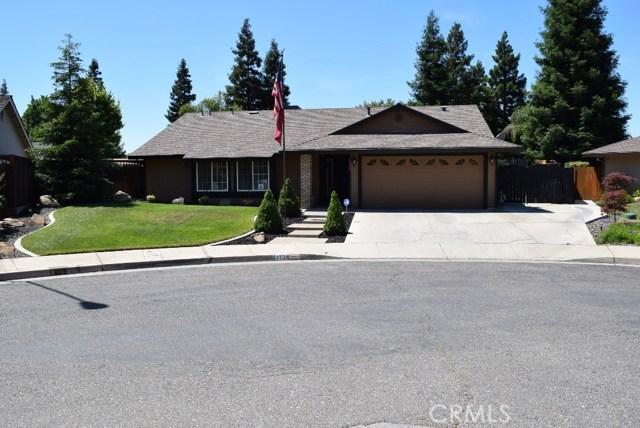 1134 Inspiration Point Court Merced, CA 95340 - MLS #: MC17157511