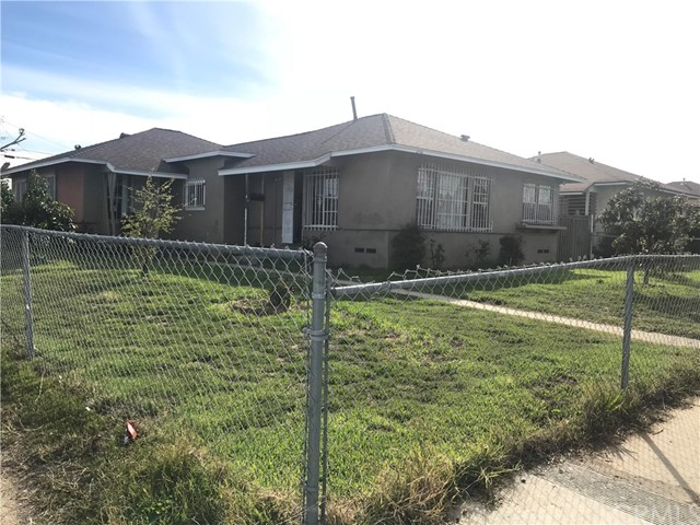 432 E 135th Street Los Angeles, CA 90061 - MLS #: DW18067787