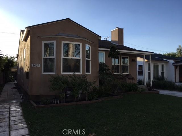 3035 Reid Ave, Culver City, CA 90232