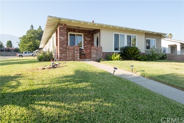 8042   London Avenue , RANCHO CUCAMONGA, 91730, CA
