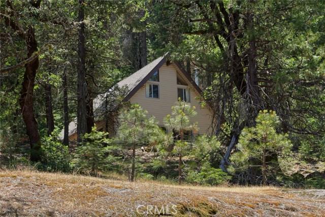 6285 Miami Mountain Road, Fish Camp, CA 95338