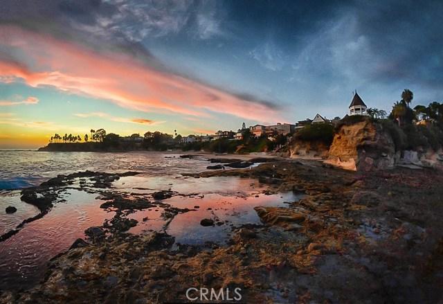 Single Family Home for Sale at 1041 Marine Drive Laguna Beach, California 92651 United States
