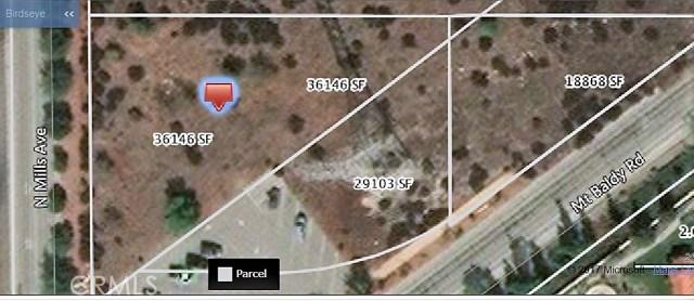 Mills Avenue, Claremont, CA 91711