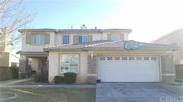 13745 Bluegrass Place Victorville CA 92392