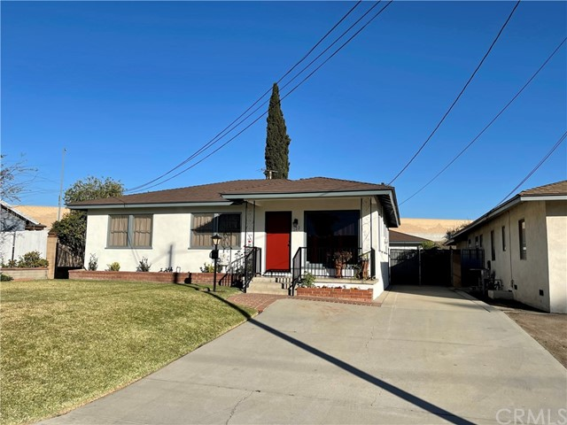 Photo of 122 N Orange Avenue, Azusa, CA 91702