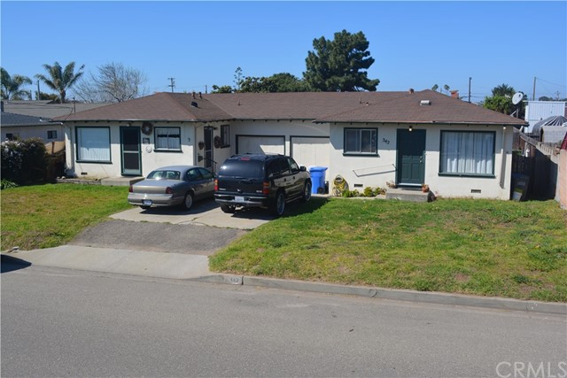 342 S 14th Street, Grover Beach, CA 93433