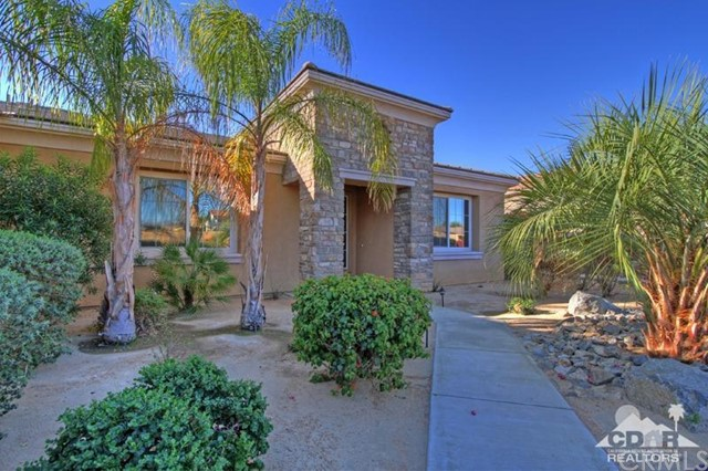 105 Brisa Drive Palm Desert, CA 92211 is listed for sale as MLS Listing 216007180DA
