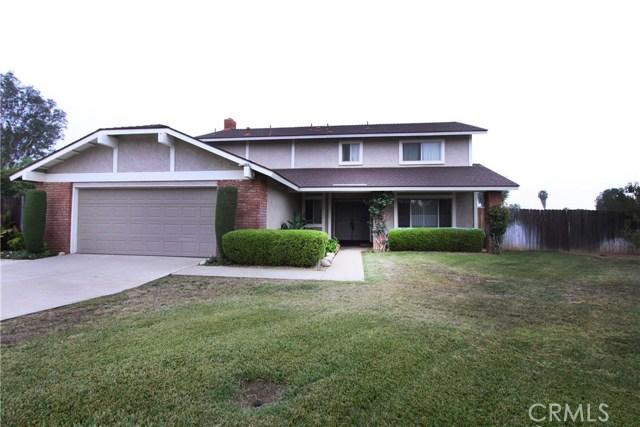 1512 Cedarhill Drive, Riverside, CA, 92507
