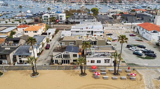 Commercial for Sale at 1504 W Oceanfront Newport Beach, 92661 United States