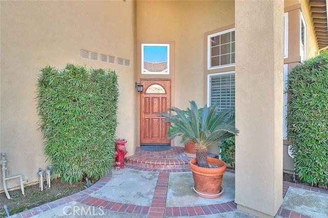 地址: 13318 Jerome Court, Chino Hills, CA 91709