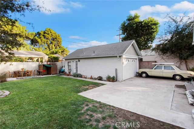 515 N Linwood Avenue Santa Ana, CA 92701 - MLS #: PW18268353