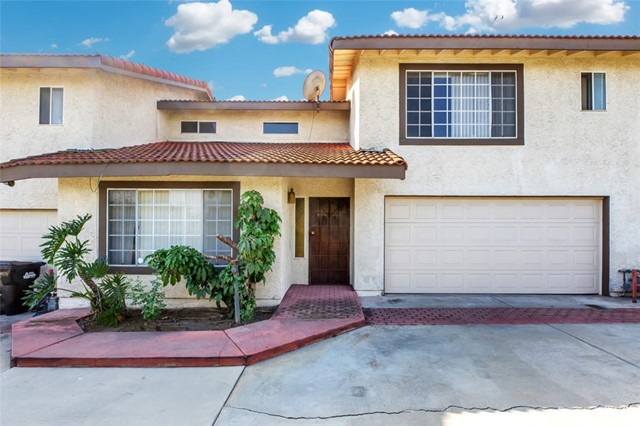 Detail Gallery Image 1 of 1 For 410 Russell Ave C, Monterey Park, CA 91755 - 4 Beds   2 Baths