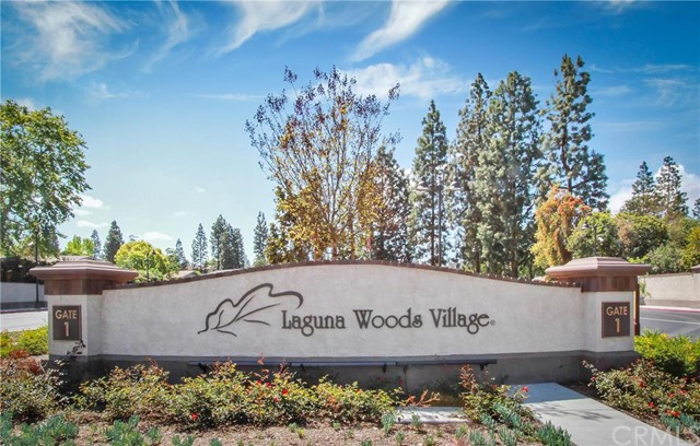 Single Family for Rent at 24055 Paseo Del Lago Laguna Woods, California 92637 United States