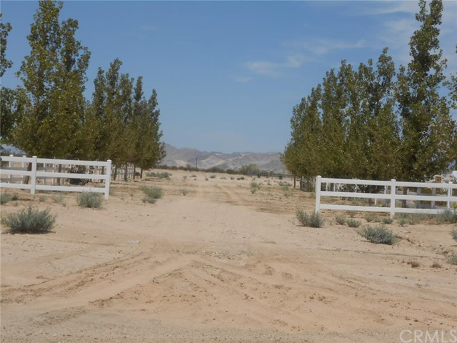 Image for 73190 Raymond Drive, 29 Palms, CA, 92277