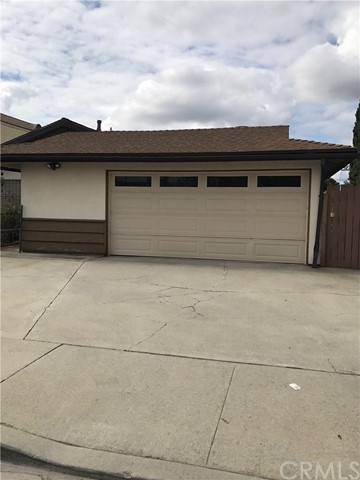 11854 Hermosura Norwalk, CA 90650 - MLS #: CV17118004
