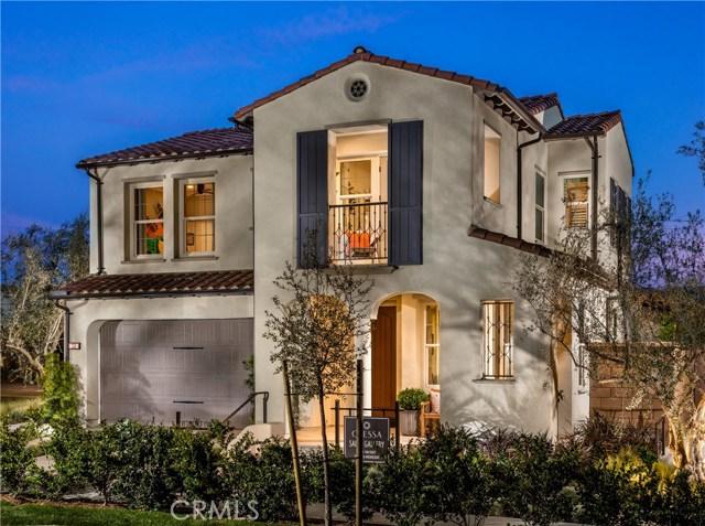126 Briar Rose, Irvine, CA, 92618