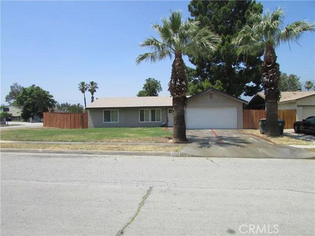 Single Family Home for Sale at 5550 Surrey Lane San Bernardino, California 92407 United States