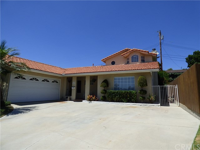 Photo of 1411 Essex Drive, La Habra, CA 90631